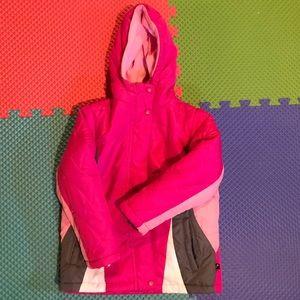 Rothschild 3-n-1 winter coat